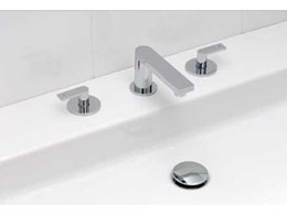 Accent Tapware offers 15-year warranty on Accent and Jado products