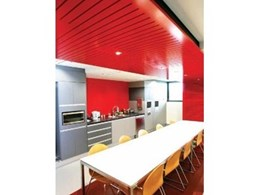 Acoustic Panelling Solutions from Keystone Linings
