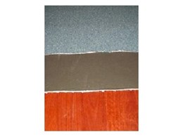 Acoustic underlay from Soundblock Solutions offers impact noise insulation