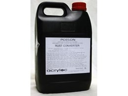 Acryloc Rust Converter from Acryloc Building Products