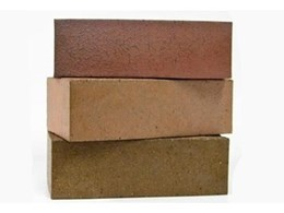 Add charm with Boral Opaline bricks