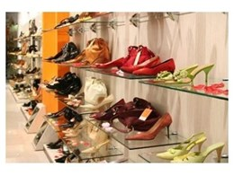 Affordable shelving solutions with retail display systems from SI Retail