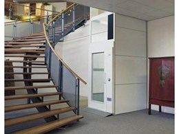 All About Lifts' Cibes disabled access lift
