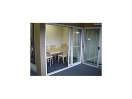 Aluminium window and door joinery from Advanced Window Replacement