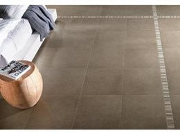Amber Tiles Creates Eco-Charm in Flooring Options