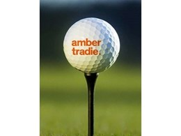 Amber Tiles Tradie Golf Day brings together franchisees, suppliers and tradesmen