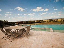Amber Tiles releases new Travertine natural stone tiles and pavers range