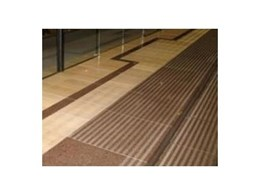 Anti-Slip Tapes from Grip Guard Non Slip fitted in Government Building
