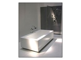 Aquaform fine bathware