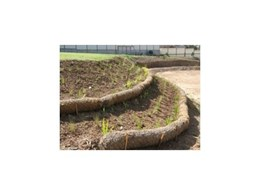 Arborgreen Landscape Products release natural biodegradable erosion control products