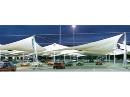 Architectural carparks from MakMax Australia