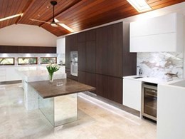 Art of Kitchens wins three HIA awards for Cammeray kitchen