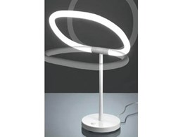Artemide introduces Halo table lamps