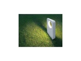 Artemide introduces outdoor lighting collection