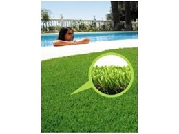 Artificial grass from Regal Grass