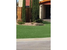 Artificial lawns from Australian Outdoor Living
