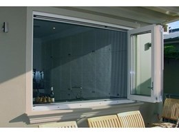 Artilux Australia provides Soft Close retractable flyscreens for all windows and doors