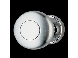 Aster Olivari Operational Door Knobs from Bellevue Imports