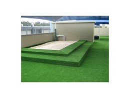 Astro Turf Grass from Synthetic Grass & Rubber Surfaces (Aust)