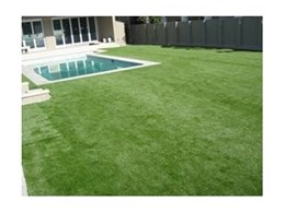 Astro turf/fake grass/synthetic grass lawns from Synthetic Grass & Rubber Surfaces Australia