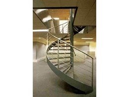 Atlas Specialty Metals advocates use of stainless steel for interiors applications