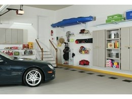 Attic Group launches GarageTek modular organisation and storage system