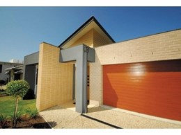 Austral Bricks' Urban One designer bricks now available in new season colours