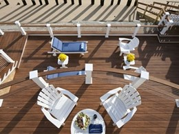Australia should expect immense growth in alternative decking market