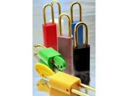 Australian Lock Company expands its range of padlocks