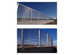 Australian Security Fencing wins tender for major Department of Defence project