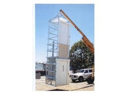 Australian-made residential, commercial and disabled access lifts from Southern Lifts