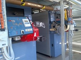 Automatic Heating supplies condensing boilers for Adelaide Oval HVAC