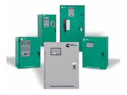 Automatic transfer switches from Cummins Power Generation