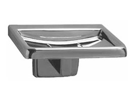 B-680 soap holders from Barben Industries