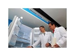 BASF and Hisense develop new refrigeration technology