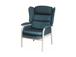 BC2 Premium day chairs for aged care facilities available from Atama Furniture