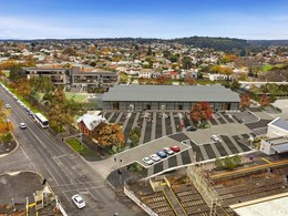 $44M hotel project by DBI to kick-start Ballarat's historic station precinct transformation