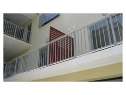 Balustrading suites from Aluminium Balustrades North Coast