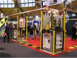 Barrier Security Products to show wares at NA Show Cleveland USA in 2010