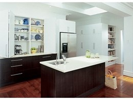 Beautiful Addition custom built kitchens from A-Plan Kitchens