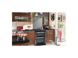 Belling freestanding cookers available from Glen Dimplex