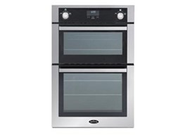 Belling introduces new built-in dual fuel cooker with gas ovens and electric elements