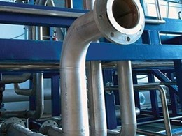 Bendpro explains the benefits of induction pipe bending