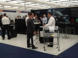 Billi reports total success at Total Facilities 2015