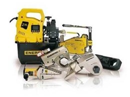 Bishops to distribute Enerpac bolting tools and hydraulic equipment in PNG