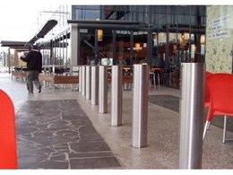 Bollard Handbook now available from Leda Security Products