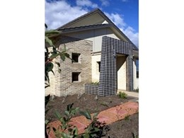 Boral Bricks brings sustainability to homes