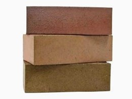 Boral bricks combine aesthetics and function with sustainability