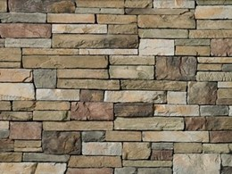 PGH refreshes Cultured Stone range for cost-effective trendy stone cladding
