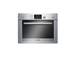 Bosch HMT35M653A built-in microwave ovens available from Designer Homeware